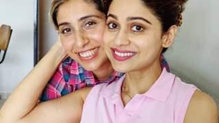 Bigg Boss OTT has its first reunion as best friends Neha Bhasin and Shamita Shetty catch up