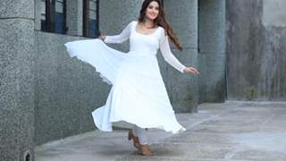 I have a wish-list of playing a uniformed officer: Aalisha Panwar