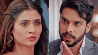 Client misunderstands Pallavi as a servant; Raghav loses his cool in 'Mehndi Hai Rachne Wali'
