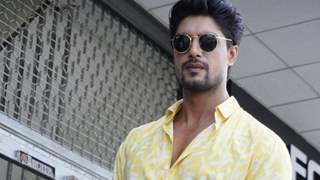 Udaariyaan actor Ankit Gupta: On set, you don't know when it's 12-13 hours because you love what you are doing