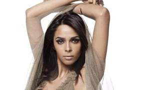 """Mallika Sherawat on why she was picked for """"bold scenes,"""" while her male co-stars got away with """"everything"""""""