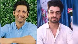 Achherr Bhaardwaj replaces Mandeep Bamra in Choti Sarrdaarni