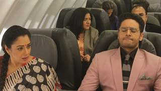 Anupama to take her first flight trip with Anuj, but what are Vanraj and Kavya doing in Mumbai?