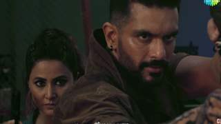 Main Bhi Barbaad out now: Hina Khan and Angad Bedi put up a terrific act in this beautiful song