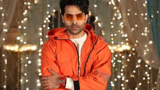 Adhvik Mahajan: Actors really have hectic schedules, we keep up the energy and vibe on our set by having fun