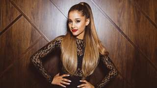 Actress Ariana Grande revealed, stalker threatened to kill her with a knife