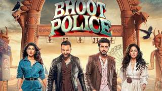 Saif Ali Khan confirms sequel of Bhoot Police