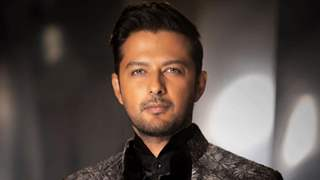 Vatsal Sheth gets nostalgic as he shares his pictures with SRK