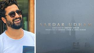 Vicky Kaushal's 'Sardar Udham' announces digital release on Amazon in October