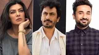 International Emmys: 'Aarya', Nawazuddin Siddiqui & Vir Das nominated
