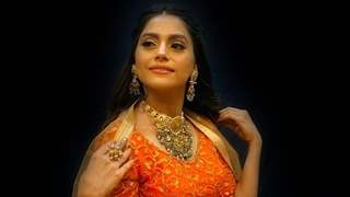 Kamya Pandey set to enter Zee TV show 'Bhagya Lakshmi'