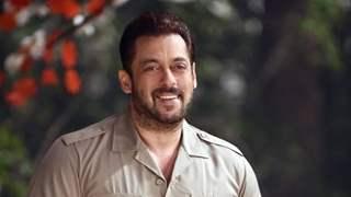 Salman Khan shares about his longest relationship till date