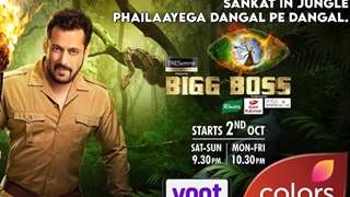 Bigg Boss 15 host Salman Khan: It is always a great pleasure to come back to hosting