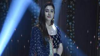 Bade Achhe Lagte Hain 2: Disha Parmar on adding personal touch to sangeet outfit courtesy her own wedding