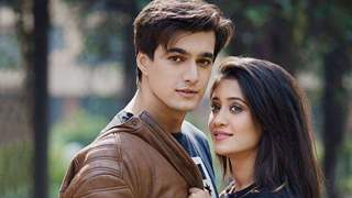 Mohsin Khan and Shivangi Joshi to shoot their last episode on THIS date