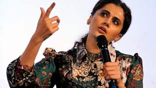 Taapsee Pannu's befitting reply to all the trolls calling her 'Masculine' is every bit savage