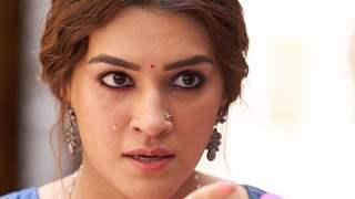 Kriti Sanon gives a sneak-peek of her character in Bachchan Pandey