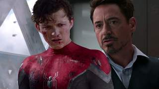 Marvel may lose 'Iron Man' & 'Spider-Man'?; Studio sues Stan Lee's heirs