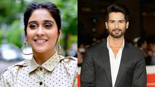 South actress Regina Cassandra joins Shahid Kapoor in his debut web series