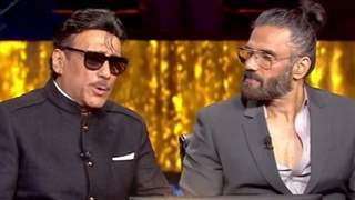 Suniel Shetty gave his house for the treatment of Jackie Shroff's father