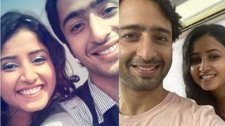 Shaheer Sheikh on reuniting with Sana in Kuch Rang...: It's amazing how our friendship still remains unchanged