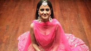 Ayesha Singh of Ghum Hai Kisikey Pyaar Meiin: I have evolved as an actor tremendously