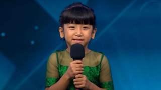 Super Dancer Chapter 4: Pari Tamang gets eliminated This Week