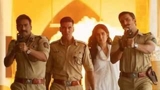 Finally! 'Sooryavanshi' gets a release on Diwali