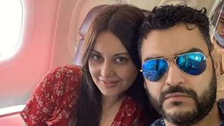 Minissha Lamba confirms she and her boyfriend are in a live-in relationship