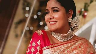 Narayani Shastri on 'Aapki Nazron...' going off-air & unhappy with character arc