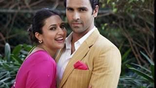 Divyanka Tripathi and Vivek Dahiya to share screen space
