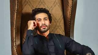 Vijayendra Kumeria on 'Aapki Nazron...' wrapping up & playing a challenging role