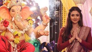 Shivangi Khedkar of Mehndi Hai Rachne Waali: The competition is me right now, I want to buckle up everyday