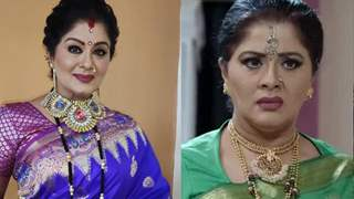Sudha Chandran revisits iconic Ramola Sikand telling how she wore cockroach & naagin in bindi