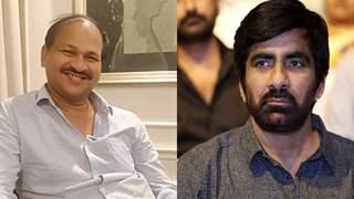 Producer RR Venkat passes away; Ravi Teja & others pay tribute