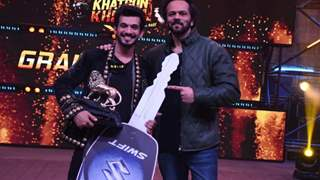 Khatron Ke Khiladi 11 winner Arjun Bijlani: It is the journey that matters and I think all three are winners