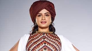 Hemal Dev on doing Vidrohi: A period drama was always on my bucket list