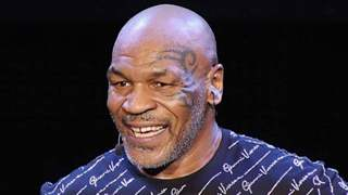 King of Boxing: Mike Tyson to make his Bollywood debut with 'Liger'