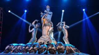 World Famous Prince Dance Group to perform at the launch of Star Bharat's upcoming show