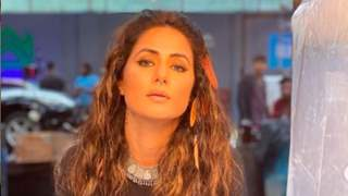 Hina Khan on how due to dusky complexion, she wasn't cast in a project