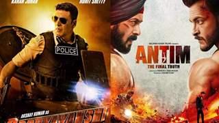 'Antim' to clash with 'Sooryavanshi'; Mahesh Manjrekar speaks up