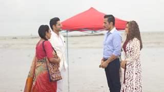 Anupamaa: Vanraj to get jealous of Anuj but Anupama gives him back