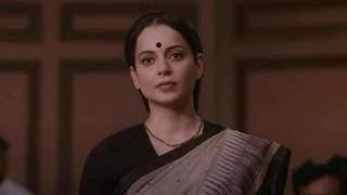 Kangana Ranaut slammed Bollywood's silence on 'Thalaivii'