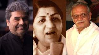 Lata Mangeshkar's song released on her birthday was recorded 22 years ago