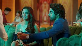Peene Lage Ho out now: Jasmin Bhasin puts up a fine act in a song that hits the right chords