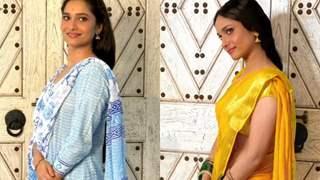 Ankita Lokhande pens note to Pavitra Rishta's Archu, says 'really do have a Pavitra rishta with her'
