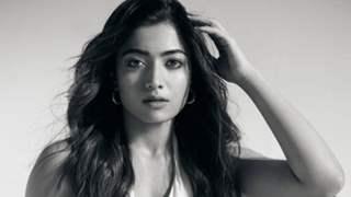 Rashmika Mandanna moves into a new house in Mumbai