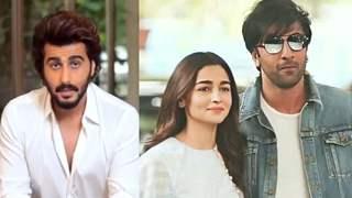 Arjun Kapoor has a request for Alia Bhatt on Ranbir Kapoor's birthday
