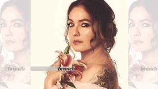 """Celebrating nearly five years of Sobriety, Pooja Bhatt says she found """"the love of her life"""" in recovery"""