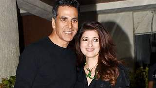 Twinkle Khanna sums up story of most marriages sharing 6 candid pictures with Akshay Kumar